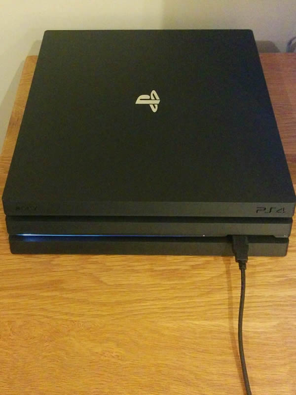 Brand New PS4 Sony Playstation 4 Pro 1TB for Sale @ GHC 1100