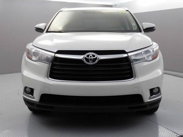 home used for sale used 2015 toyota highlander limited. Black Bedroom Furniture Sets. Home Design Ideas