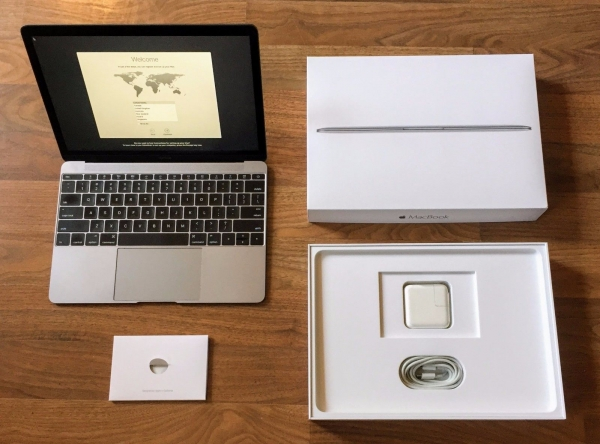 Apple MacBook 12 for Sale
