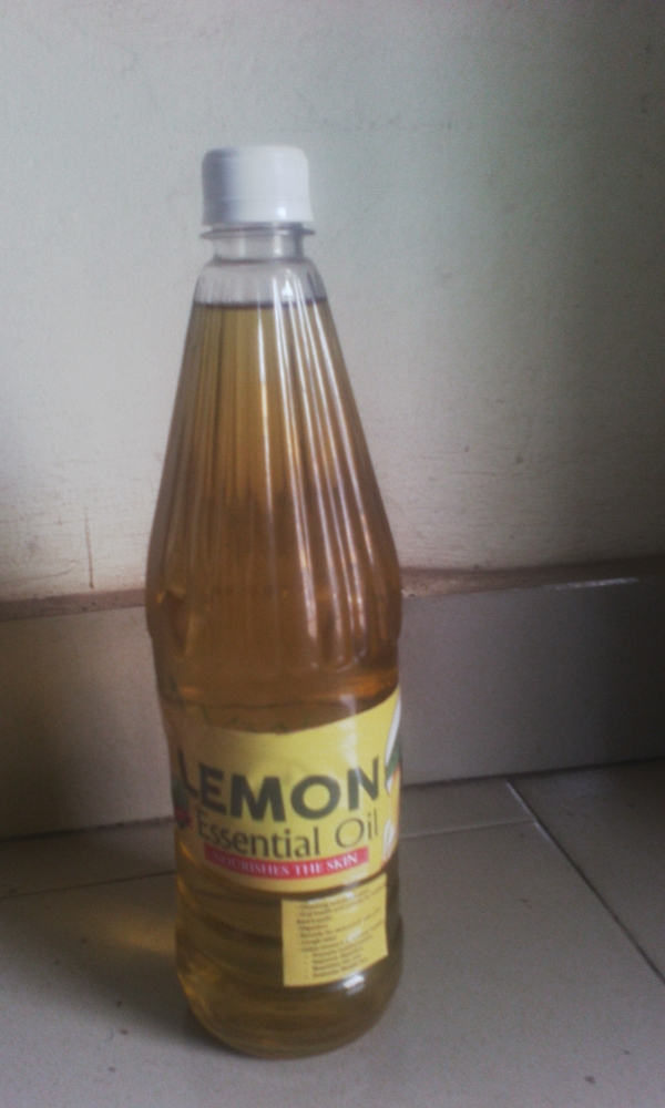 LEMON ESSENITAL   for Sale