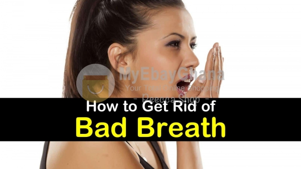 BAD BREATH.. for Sale