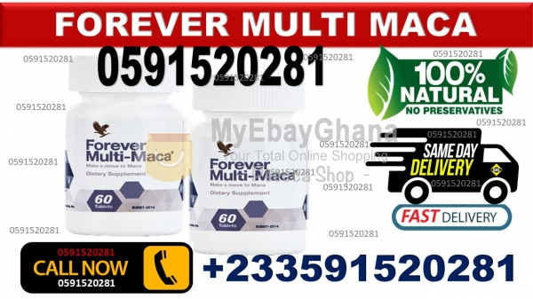 FOREVER MULTI MACA for Sale