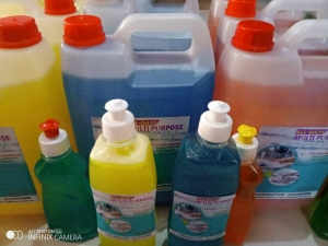 QUALITY LIQUID SOAP for SALE